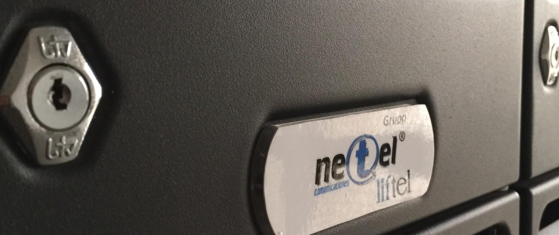 Netel Contactar