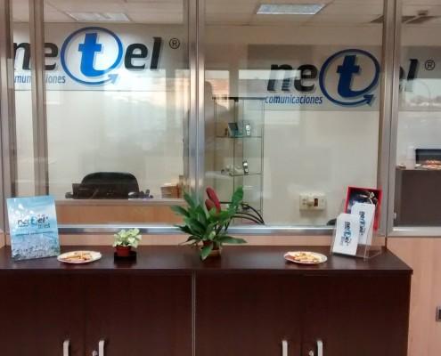 Oficina Netel