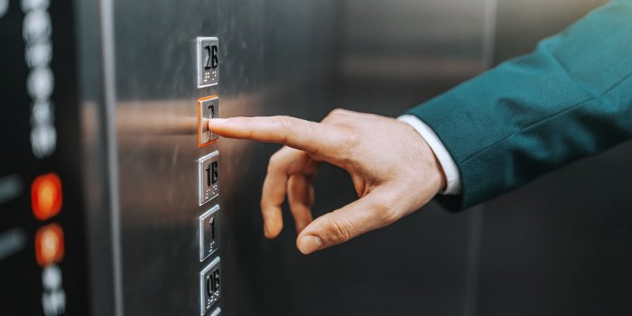 M2M Lift en ascensores